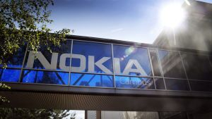Nokian toimitilat Espoossa