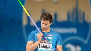 Tuomas Manni kuvassa