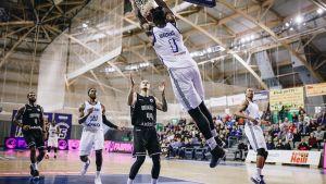 Basket.fi/FIBA Europe Cup