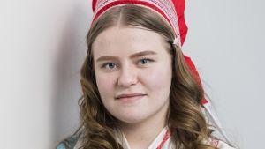 Nuoraidráđđi, Nuorisoneuvosto, Saamelaiskäräjät, Sámediggi, Sunna Siilasjoki