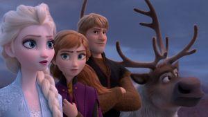 Jikŋon 2 - Frozen 2