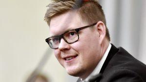 Antti Lindtman