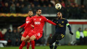 Arsenal – Standard Liège