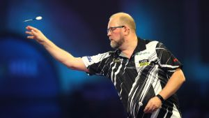Marko Kantele 2020 William Hill World Darts Championship