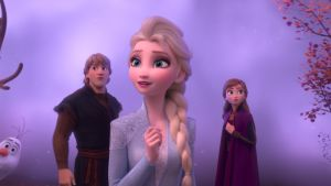 Elsa ja kumppanit
