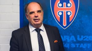 Mikko Leinonen Tapparan toimitusjohtaja