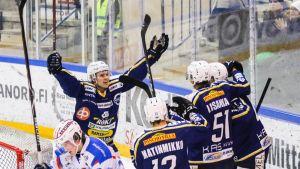 Roki Rovaniemen kiekko jääkiekko Rovaniemi Mestis kausi 2018-2019