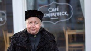 Helene Schjerfbeckin