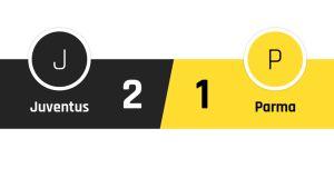 Juventus - Parma 2-1