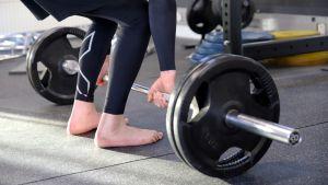 Dopingia käyttävät yhä enemmän tavalliset kuntoilijat.