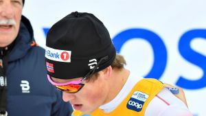 Johannes Hösflo Kläbo