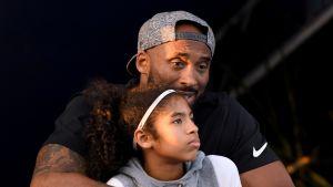 Kobe Bryant Gianna Bryant