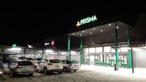 Etelä-Pohjanmaan Osuuskauppa Eepeen Prisma-myymälä Seinäjoella