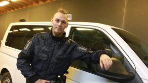 Vartija Mikko Ala-Kanto