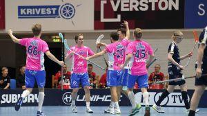 LEHTIKUVA classic suomen cup