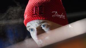 Jari-Matti Latvala, Ruotsin rallissa