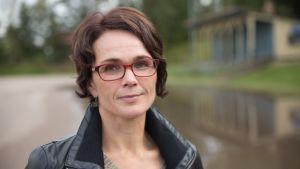 Tutkija Kati Lehtonen