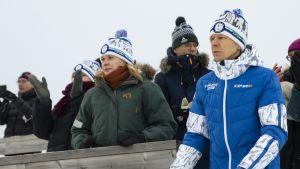 Hanna Kosonen olympiakomitea