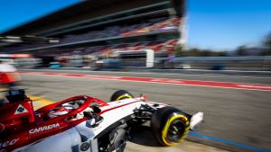 Alfa Romeo Kimi Räikkönen