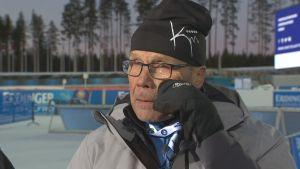 Jarmo Punkkinen Yle