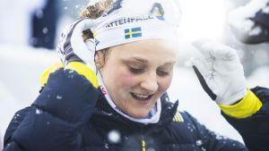 Stina Nilsson