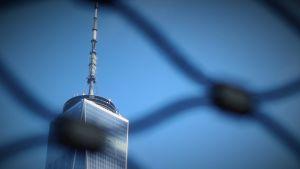 WTC-torni New Yorkin Manhattanilla tammikuussa 2020.
