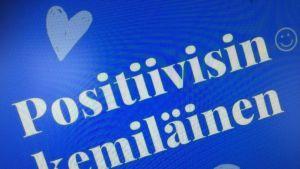 Positiivisin kemiläinen
