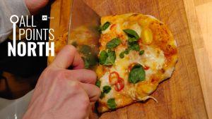 pizza cut APN