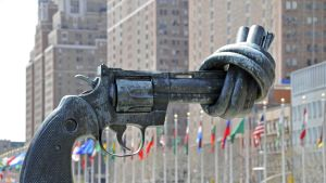 YK:n päämaja