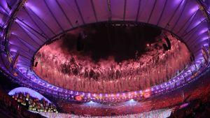 Rio Olympialaiset