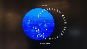 Jyväskylän Kesän verkkosivu.