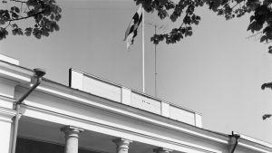 Helsingin päävartio vuonna 1982