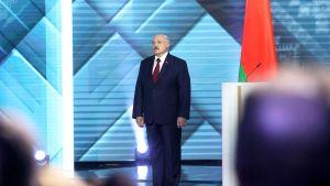 Aljaksandr Lukashenka