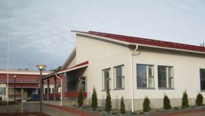 Otto Kotilaisen koulu