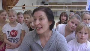 Fanny Gurevitsch