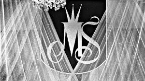 Miss Suomi-logo
