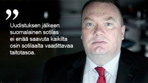 Petri Kejonen.