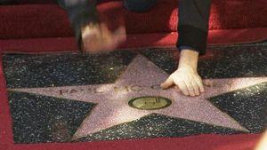 McCartney painaa käsiään tähteen.