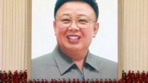Pohjois-Koreassa vietettiin Kim Jong-ilin syntymän vuosipäivää.