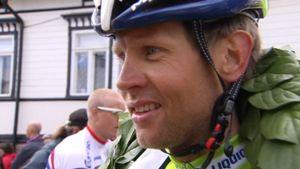 Kjell Carlström.