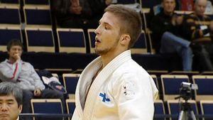 Juho Reinvall judoka 2011