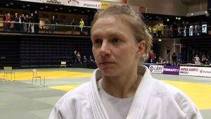 Jaana Sundberg.