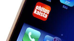 Viranomaisille halutaan ohituskaista myös matkapuhelinverkkoon.