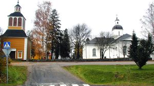 Vähänkyrön kirkko