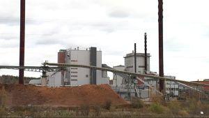 Biodiesel-laitos on suunnitteilla Paadentaipaleen kaupunginosaan Äänekoskelle.