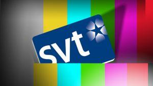 SVT:n logo
