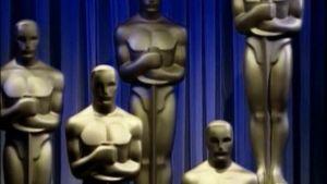 Viisi Oscar-palkintopystiä