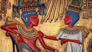 Faaraon tuoli