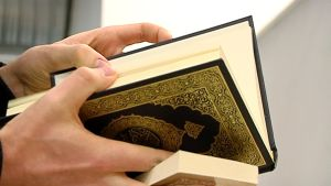 Koraania selataan.
