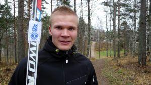 Antti Lampinen.